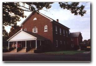 Heidelberg Union Church